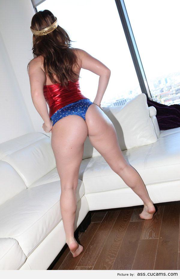 Ass Long Goddess by ass.cucams.com