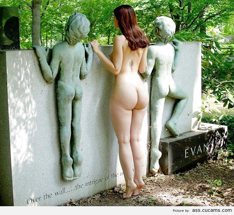 Ass Kissing Goddess by ass.cucams.com
