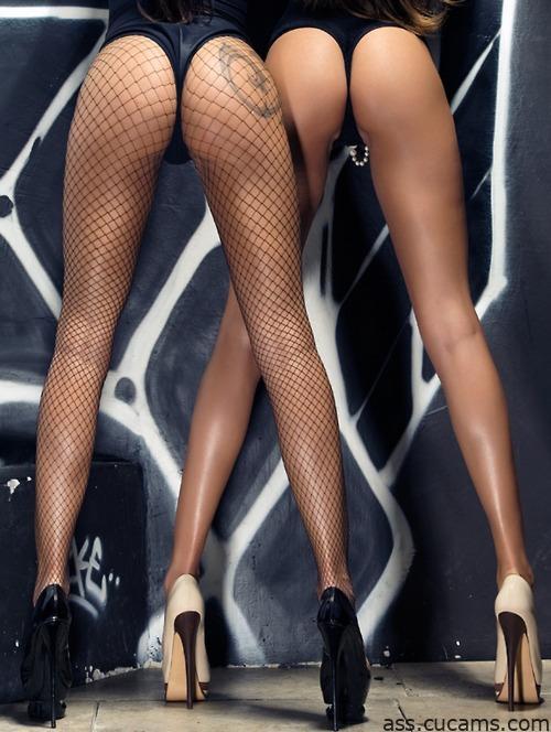 Ass Heels Tourist by ass.cucams.com