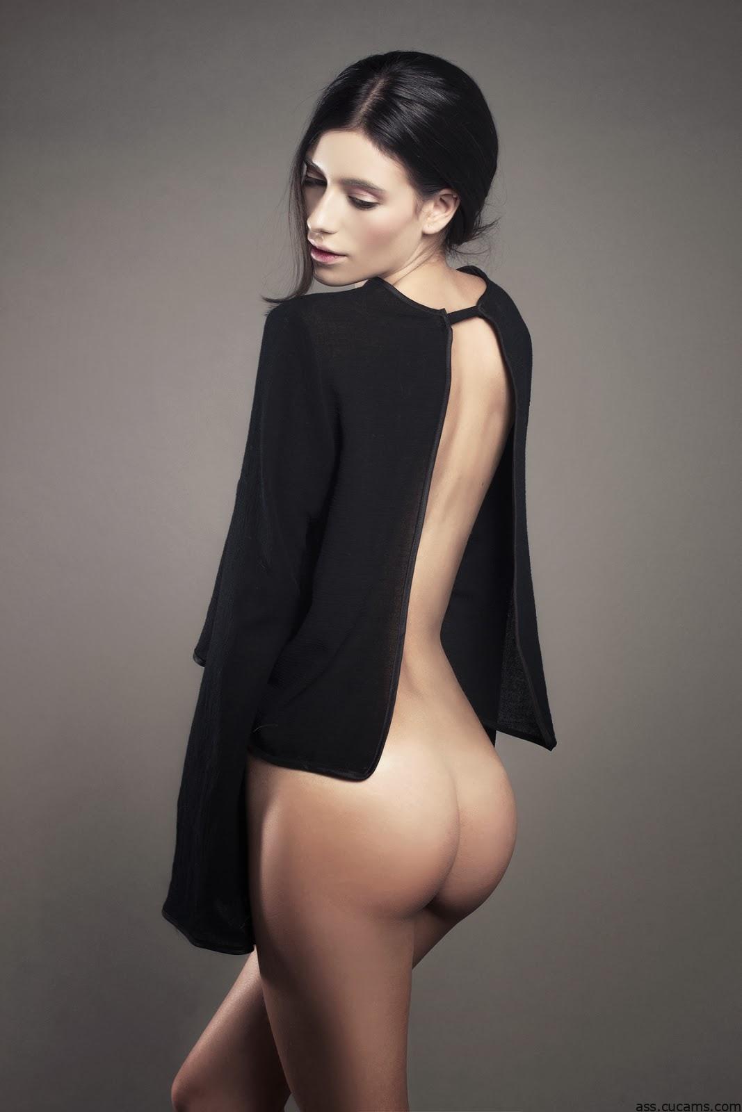 Ass Goddess Buttplug by ass.cucams.com