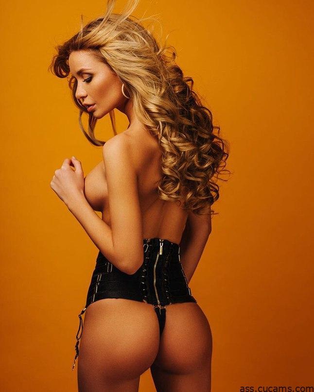 Ass Hair MILF by ass.cucams.com